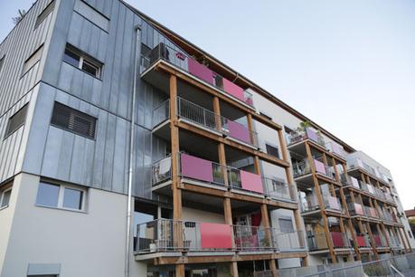 Le Village Vertical, une alternative écologique et solidaire face à la crise du logement | Economie Responsable et Consommation Collaborative | Scoop.it