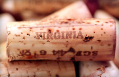 Virginia seeks to be 'wine capital' of the East Coast | Wine in the World | Scoop.it