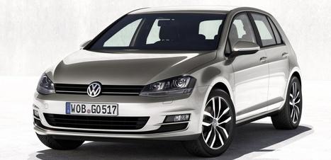 Volkswagen arrête la production de la Golf | DAFSharing - Finance d'entreprise | Scoop.it