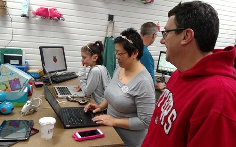 Black Friday Maker Day - Tech for Teachers | iPads in Education | Scoop.it