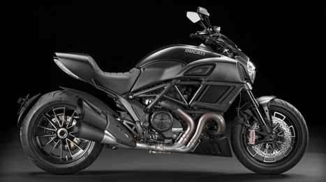 New Ducati Diavel Blends Sport Bike Speed, Cruiser Comfort | Ductalk Ducati News | Scoop.it