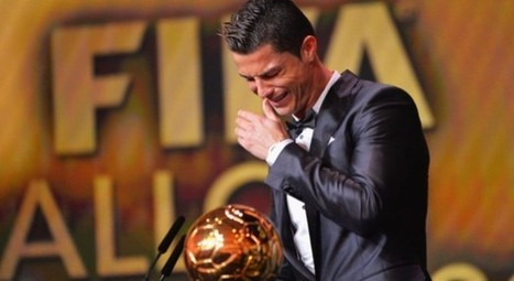 20 cosas que no sabes sobre Cristiano Ronaldo - Pulzo   Autos   Scoop.it