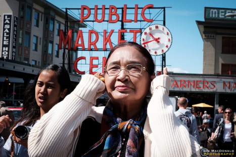 Seattle street photography and the importance of always taking the time to do what you love | Fujifilm X Series APS C sensor camera | Scoop.it