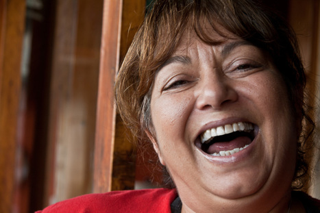 Mexicans and other Latin Americans carry happiness in their DNA, study finds   San Miguel de Allende, Mexico   Scoop.it