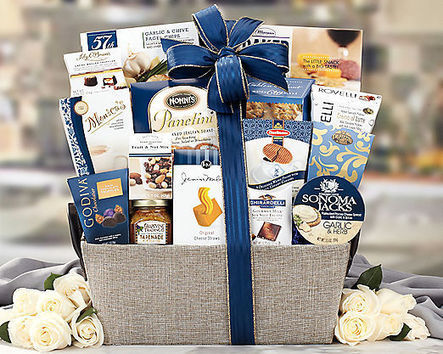 The Connoisseur Gift Basket Giveaway! - Christmas Gifts | Specialty Christmas Gifts | Scoop.it