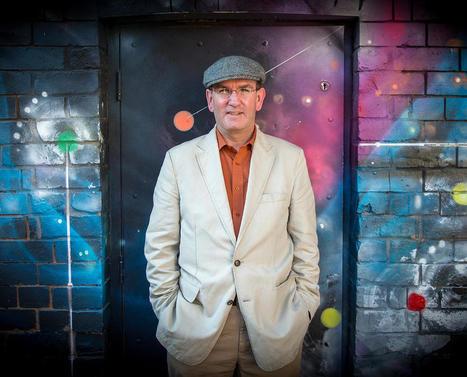 Damian Smyth  - New Website | The Irish Literary Times | Scoop.it