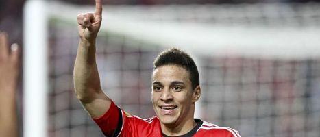Notícias ao Minuto - Arsenal prepara proposta de 34 milhões por Rodrigo   Benfica   Scoop.it