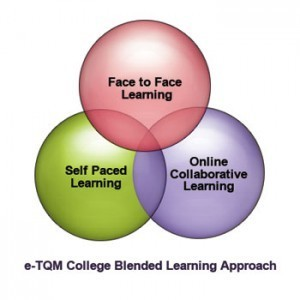 Blended Learning Boosts Achievement | The Martin Institute | Scoop.it