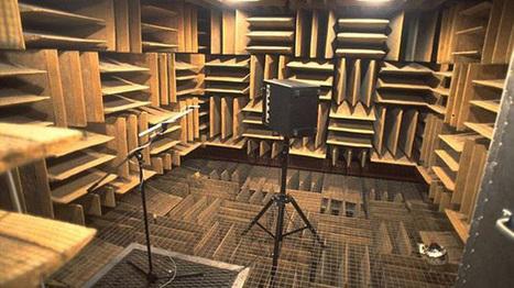 Cette chambre vous rendra fou en 45 minutes ! | Actus décalés | Scoop.it