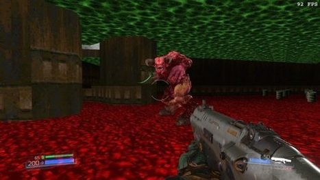 Doom Review - MMOGames.com | News and games | Scoop.it