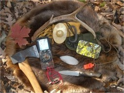 Wilderness Survival Skills to Keep You Alive – Part 1 of 2, by Jerry Ward | BOB to BOL by BOV | Scoop.it