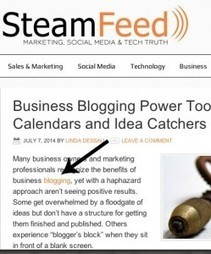 How To Add Links To Your Blog That Get Outstanding Results | Public Relations & Social Media Insight | Scoop.it