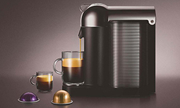 New Nespresso system aims to reshape North American coffee industry | K Appliance | Scoop.it