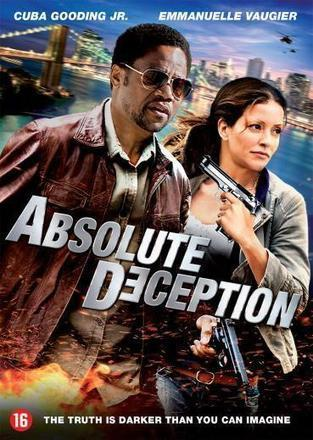 Watch Absolute Deception an action-thriller you can't miss | AD Free Channel | Scoop.it