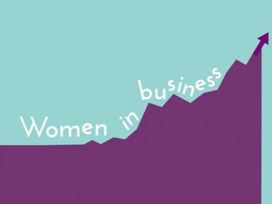 In focus: women in business   Female Leadership   Scoop.it