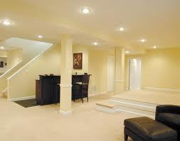 Ways to Optimize Basement Finishing Services | Optimizing the Impact of Interior Painting Services | Scoop.it