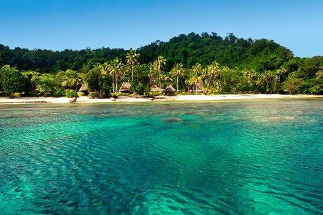 Exquisite Sightseeing OF Fiji Islands For Tourists | Fijji Travel | Scoop.it