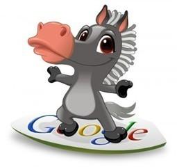 Google Pony = Mise à jour du 17 novembre?   Google - le monde de Google   Scoop.it