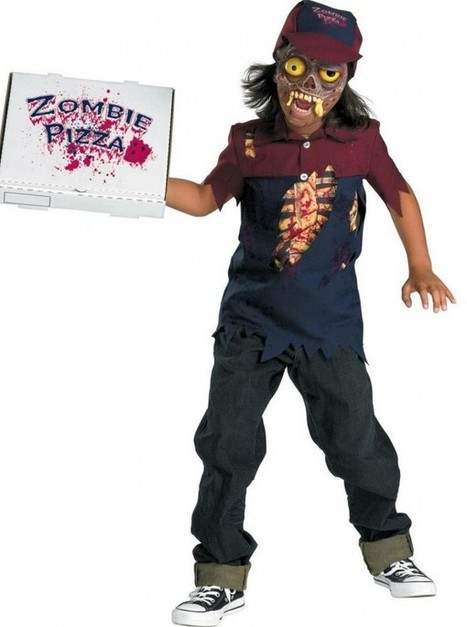 Scary Halloween costumes For Kids   Fashions Only   Scoop.it
