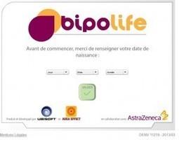 » Troubles bipolaires: AstraZeneca lance Bipolife®, un outil inédit pour les malades et leur entourage   Pharmaceutics_R&D   Scoop.it