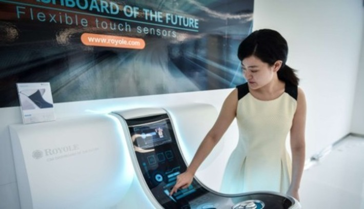 Beijing Aims to Lead World in Innovation by 2050   FUTURE of CHINA   Scoop.it