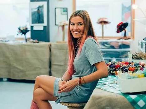 Sandra Blanco, une activité florissante   Stratégie digitale & business créatifs   Scoop.it