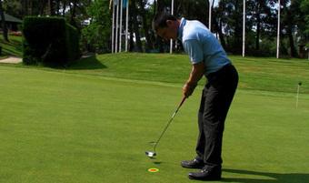 L'exercice du mois – 10/2012 | Fou de Golf | Fou de Golf | Scoop.it