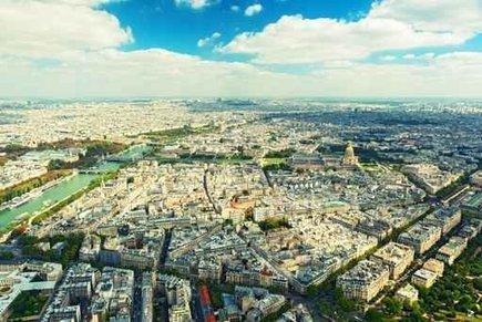 Crédit immobilier : la baisse des taux envahit la France - Le pret immobilier | Crédit et Immobilier | Scoop.it