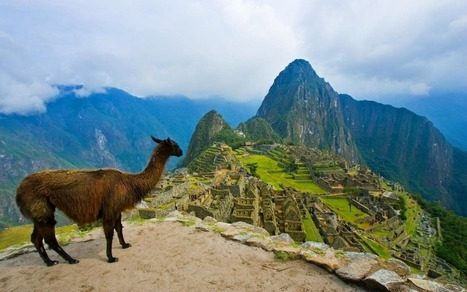 10 amazing ways to see Peru | Study Abroad | Scoop.it