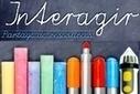 Interagir.fr - [RÉCIT Commission scolaire de Charlevoix] | Ed Tech for English Language Educators | Scoop.it