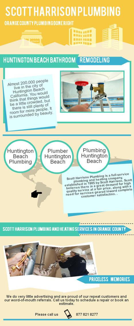 Plumbing Huntington Beach | Plumbing Huntington Beach | Scoop.it