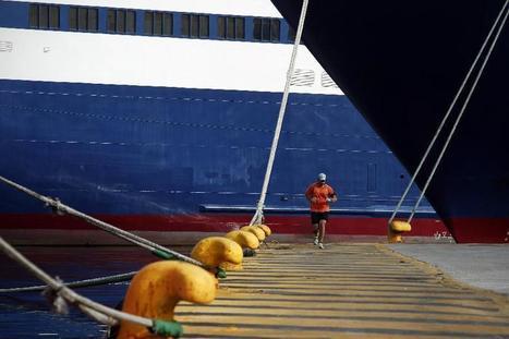 tovima.gr - Δεμένα τα πλοία στα λιμάνια την Τετάρτη | Κυριότερες ειδήσεις | Scoop.it