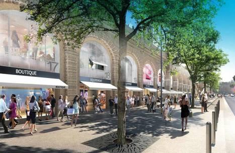 Les Voûtes de la Major offriront bientôt un espace d'exception aux Marseillais | Les lieux où sortir à Marseille | Scoop.it