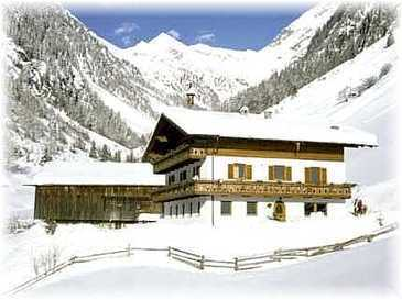 Valle Aurina, Alto Adige - casa autogestita | Case in autogestione per gruppi e parrocchie | Scoop.it