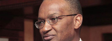 Patrick Njoroge named Africa's best central bank governor @Offshore stockbrokers   Africa : Commodity Bridgehead to Asia   Scoop.it