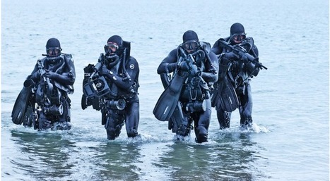 Bulletproof Mind: 6 Secrets of Mental Toughness From the Navy SEALs | Me Again!! | Scoop.it