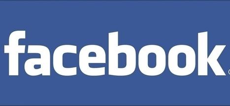 Géo localisation : Facebook lance Local Awareness | INFORMATIQUE 2015 | Scoop.it