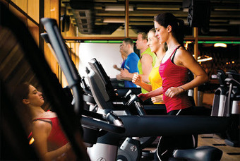 Cardiovascular Training - Guides and Articles: Spice Up The Treadmill Experience – The Best Cardio Ever! | Health and Fitness | Scoop.it