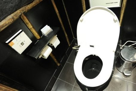 Study finds social networking taking up toilet time | It's Show Prep for Radio | Scoop.it