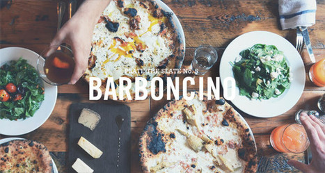 20 Tasty Website Designs from the Food Industry | Business | Scoop.it