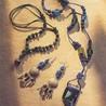 DIY - jewellery  =  HTM - bijou