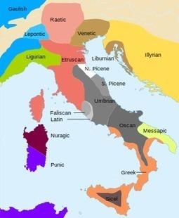 Le Marche | Before The Romans | History | Scoop.it