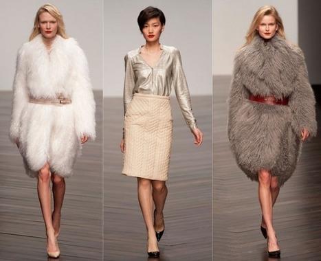 DESFILES: LONDON FASHION WEEK | DShopping | Agrega tu blog de moda | DShopping | Scoop.it