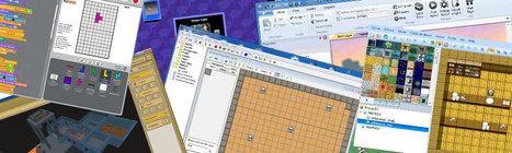 Trouver le bon outil pour réaliser son Serious Game | veille technologique | Scoop.it
