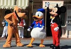 Paris Disneyland Transportation | Charles de gaulle to disneyland transfers | Scoop.it