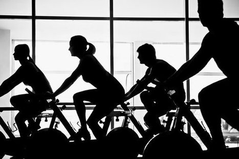 How Exercise Changes Our DNA   Salus (Health)   Scoop.it