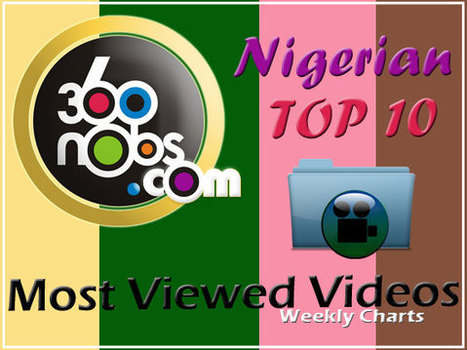 360 Nigerian Music Charts: Top 10 Most Viewed Videos (23.02.2014 – 01.03.2014) | 360Nobs.com | What makes music catchy? | Scoop.it