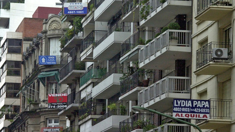 El Banco Nación lanzará en junio una nueva línea de créditos hipotecarios a pagar a 20 años | Actualidad Inmobiliaria | Scoop.it