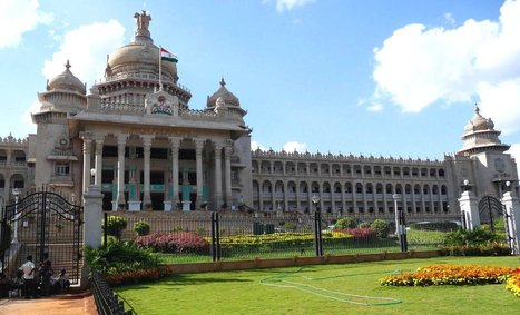 Bangalore – Discover India's Most Youthful City | travel | Scoop.it