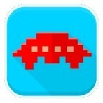 Space Drop Pop for iPhone | Pre Apps - New iPhone, iPad, Android, Apps and Reviews | Scoop.it